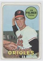 Jim Palmer [Poor to Fair]