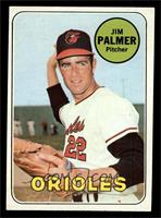 Jim Palmer [NM MT]