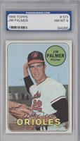 Jim Palmer [ENCASED]