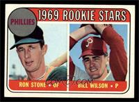 Ron Stone, Bill Wilson [NMMT]