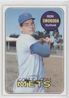 Ron Swoboda