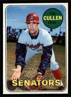 Tim Cullen [NM]
