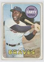 Rico Carty [Poor to Fair]