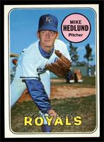 Mike Hedlund [NM MT]