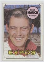 Gene Mauch [GoodtoVG‑EX]