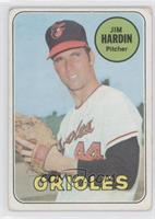 Jim Hardin