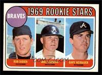 Bob Didier, Walt Hriniak, Gary Neibauer [NM]
