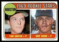 Tom Griffin, Skip Guinn [Altered]
