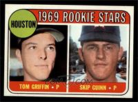 Tom Griffin, Skip Guinn [NM MT]