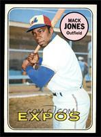 Mack Jones [NM]