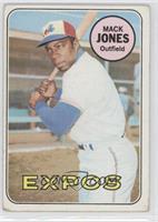 Mack Jones