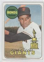 Bobby Bonds [Good to VG‑EX]