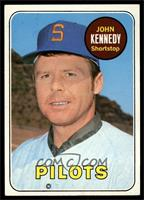 John Kennedy [NM]
