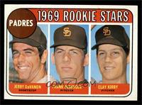 Jerry Davanon, Frank Reberger, Clay Kirby [NMMT]