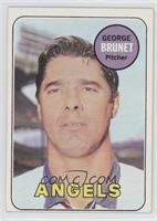 George Brunet