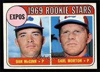 Dan McGinn, Carl Morton [NMMT]