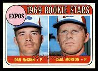 Dan McGinn, Carl Morton [NM]