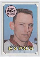 Bobby Wine