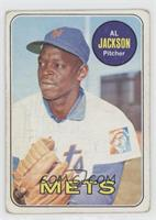 Al Jackson [Poor to Fair]