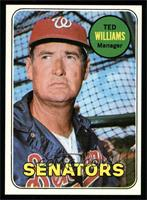 Ted Williams [NMMT]