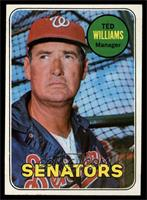 Ted Williams [EXMT]