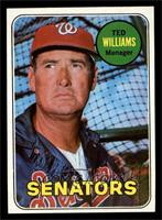 Ted Williams [NM MT]