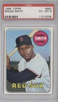 Reggie Smith [PSA 6]