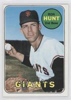 Ron Hunt
