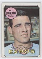 Bill Stoneman [GoodtoVG‑EX]