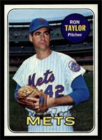 Ron Taylor [NM MT]