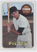 Mike Ferraro