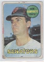 Bob Humphreys [Poor]