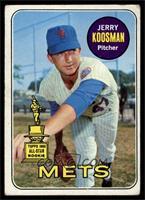 Jerry Koosman [GOOD]