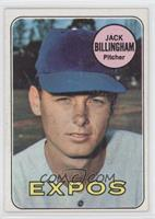 Jack Billingham