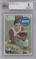 Johnny Bench [BVG 5]