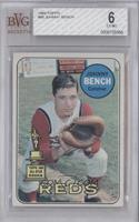 Johnny Bench [BVG 6]