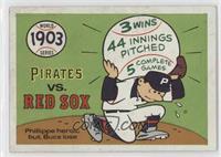 1903 World Series [PoortoFair]