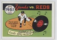 1961 World Series