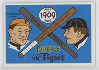 1909 World Series [GoodtoVG‑EX]