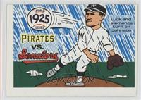 1925 World Series [GoodtoVG‑EX]