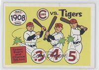 1908 World Series [PoortoFair]