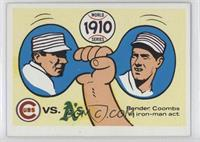 Philadelphia Athletics Team, Chicago Cubs Team