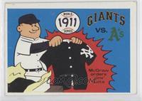 1911 World Series [GoodtoVG‑EX]