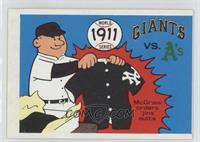 1911 World Series