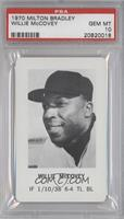 Willie McCovey [PSA 10]
