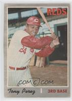 Tony Perez [Good to VG‑EX]