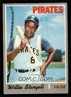 Willie Stargell [NM]