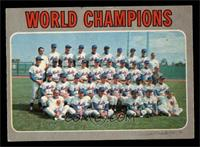 World Champions (New York Mets) [VG EX]