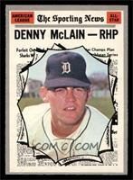 Denny McLain [EXMT]