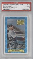Cy Young [PSA 7]